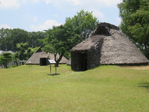 町田遺跡公園