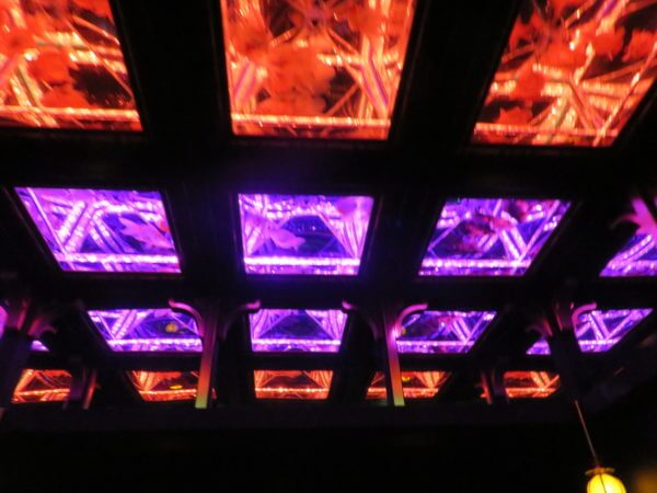 日本橋アートアクアリウム2018