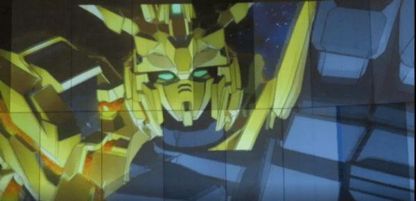 """機動戦士ガンダムUC SPECIAL MOVIE Ver.2.0 """"Cage"""" SawanoHiroyuki[nZk]:Tielle"""