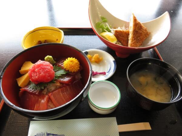 レストラン磯香瀬(いそかぜ)