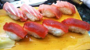 鮨処 魚音