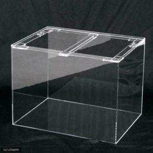 60cmアクリル水槽