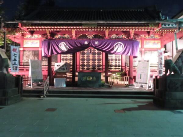 浅草 浅草神社・恵比須
