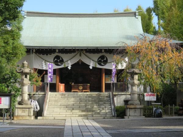 香取神社・恵比寿神 大国神