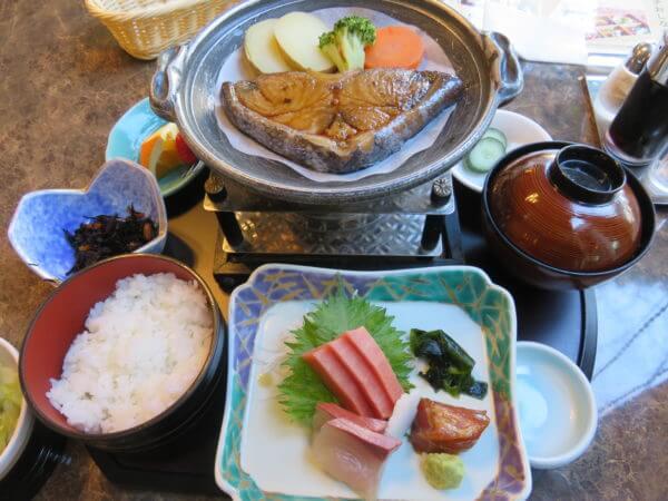 和風レストラン 花蘰(はなかづら)