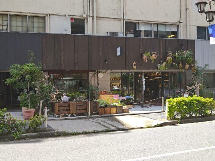 チャーム恵比寿店