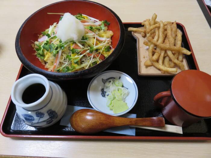 寿徳庵 横須賀中央店
