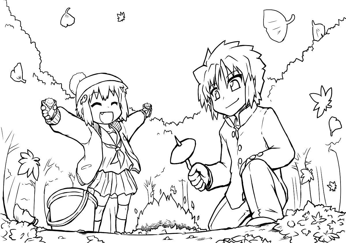 食欲の秋!